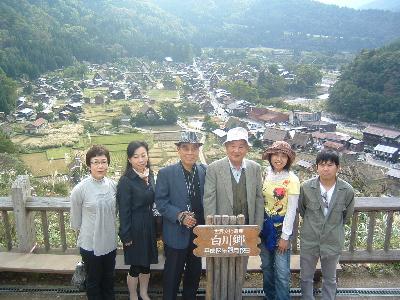 2010高山観光